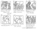 G.I. Joe PSA #10 storyboard pg 2 of 3
