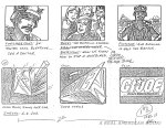 G.I. Joe PSA #10 storyboard pg 3 of 3
