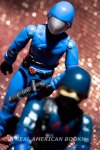 G.I. Joe Cobra Commander photo by Wes Rollend