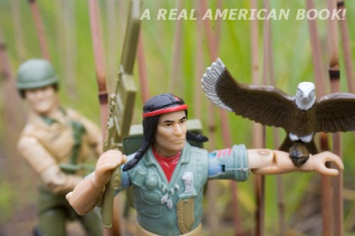 G.I. Joe Duke and Spirit action figures, photo by Andre Blais - MG0590