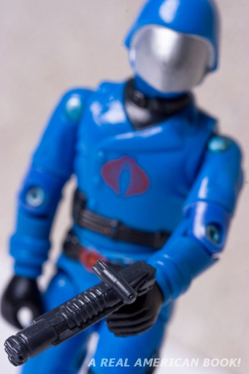 G.I. Joe photography by Wes Rollend