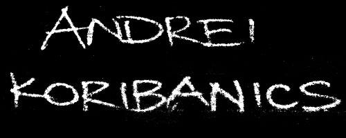 Andrei Koribanics Hasbro signature