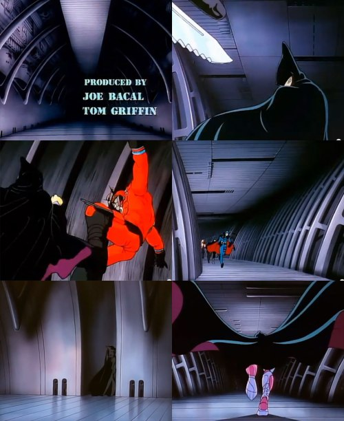 GI Joe: The Movie screencaps for Robert Schaefer