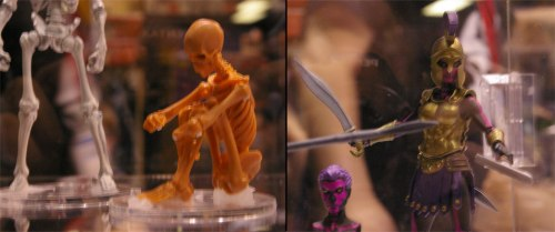Boss Fight JoeCon 2015 Skeleton