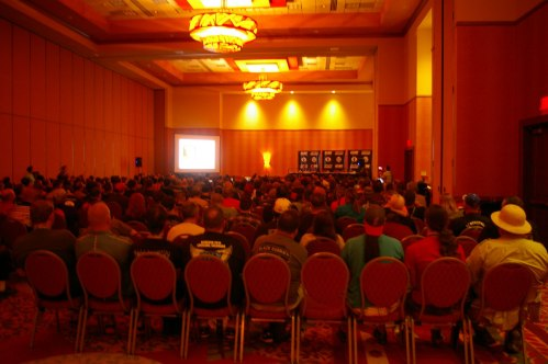 GI Joe con 2016 Hasbro panel