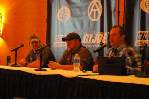 GI Joe con 2016 Declassified