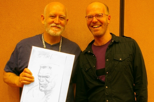 GI Joe con 2016 Mark Pennington