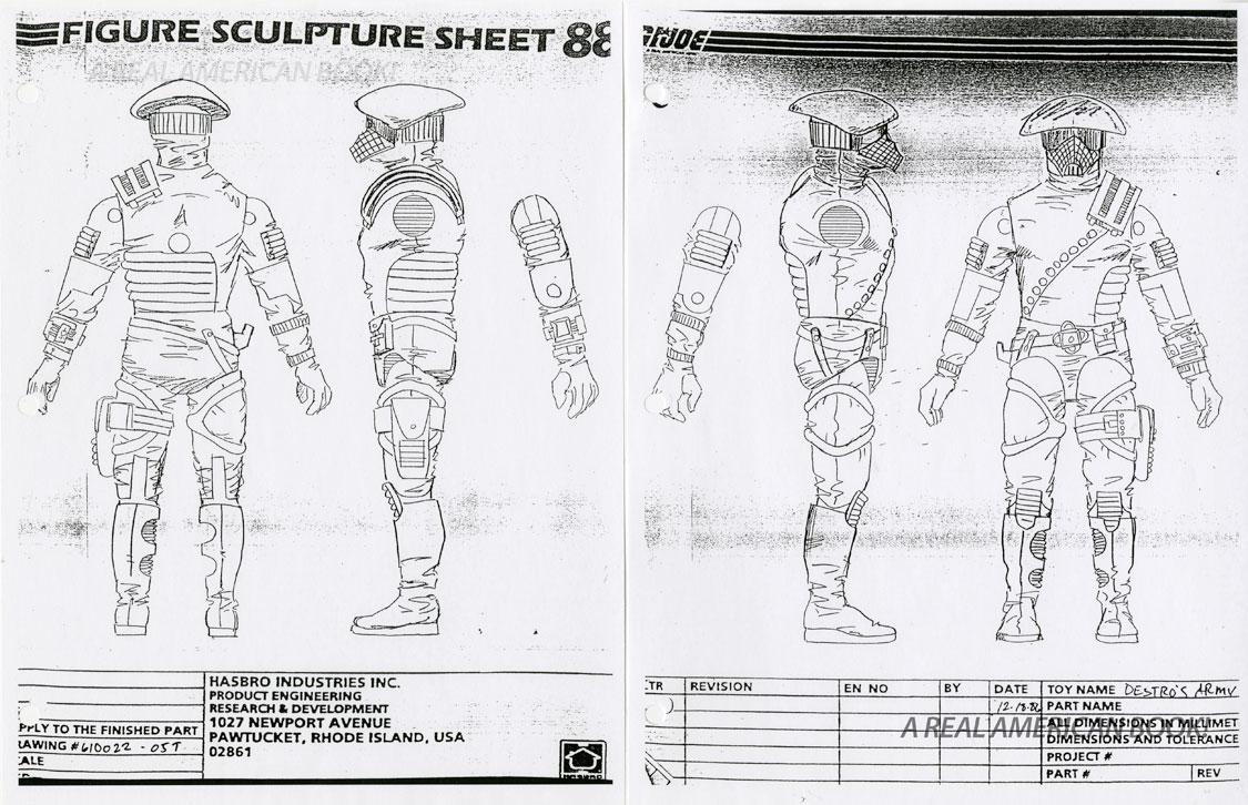 G.I.Joe érdekességek -21